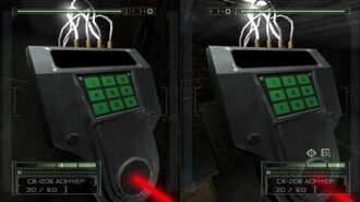 Splinter Cell Chaos Theory PS2 PCSX2 HD Walkthrough Прохождение – Миссия 3 Ж д вокзал