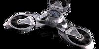 Tri-Rotor