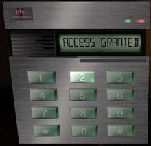Keypad-Lock