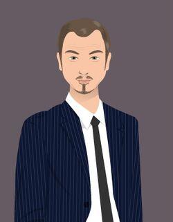 Christopher Hanks