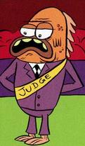 JudgeSnail