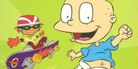 Nickelodeon Super Toons