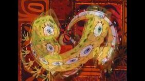 Spongebob Christmas Who intro Greek (High Quality!)