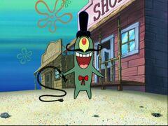 Dead Eye Plankton