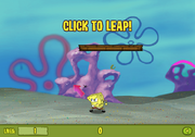 Deep Sea Leap click to leap
