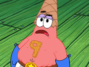 Patrick-Man! 33