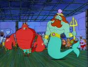 Larry the Lobster in Neptune's Spatula-10