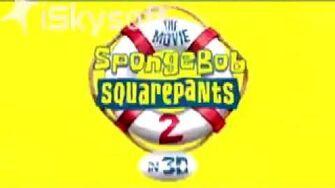 The Spongebob Squarepants movie 2 offical trailer-0