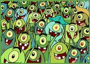 Plankton's Army 39