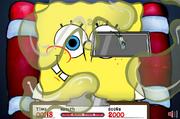 Deep Sea Surgeon - Plankton