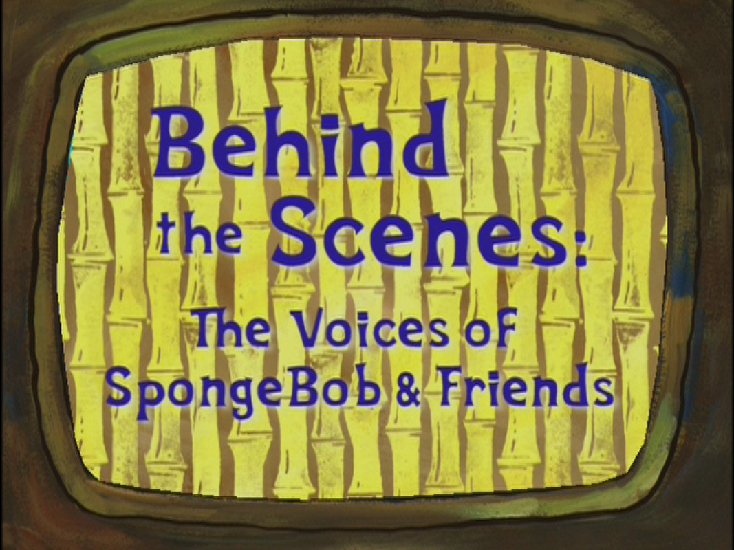 File:The Voices of SpongeBob and Friends - Titlecard.png