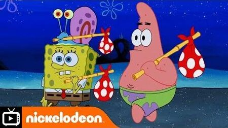 SpongeBob SquarePants - House Sold Nickelodeon