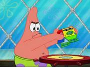 Patrick Kiddie Meal