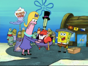 Mr. Krabs in Pet or Pests-25