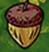 Sandy Chop Chop - Normal acorn