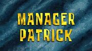 191b Episodenkarte-Manager Patrick