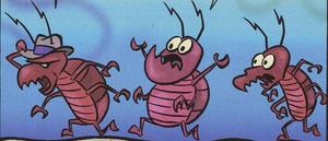 Sand flea