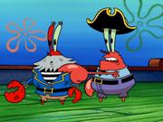 Grandpappy the Pirate 074