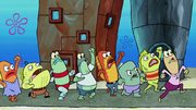 Krabby Patty Report 031