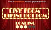 Live from Bikini Bottom - Loading
