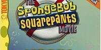 The SpongeBob SquarePants Movie (Cine-Manga book)