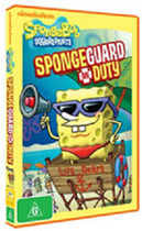 SpongeGuard on Duty 2