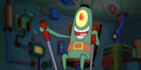 Plankton's Pet (gallery)