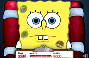 Deep Sea Surgeon - SpongeBob calm