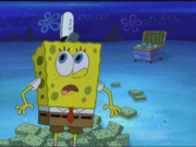 Moldy Sponge 008