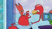 Goodbye, Krabby Patty 137