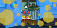 SpongeBob SquarePants (character)/gallery/Squirrel Record