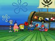 Grandpappy the Pirate 069