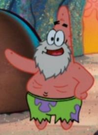 Surviving Patrick
