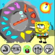SpongeBob Saves the Day 003