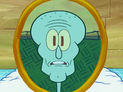 The Two Faces of Squidward 10a
