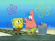 Patrick in Sentimental Sponge-45
