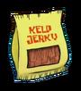 Spongebob Kelp Jerky
