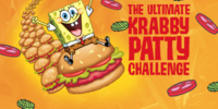 The Ultimate Krabby Patty Challenge