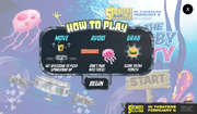 The SpongeBob Movie - Sponge Out of Water - Save the Krabby Patty - How to play
