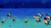 Sharks vs. Pods 090