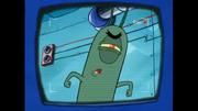 Plankton's Diary Evil Laugh 6