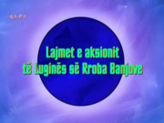 S8E4 - Bikini Bottom Breaking News (Albanian)