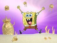 Spongebob goldenMoments I