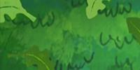 Mr. Krabs' Ghost Defense Items