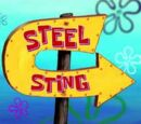 Steel Sting