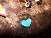 Goofy Goober heart tear