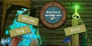 Ship O Ghouls Challenge