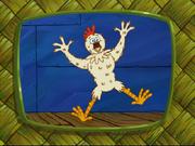 Mr. Sea Chicken Commercial 2
