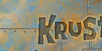 Krusty Krushers (gallery)