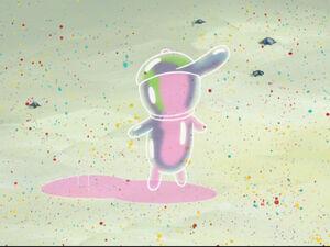167b - Bubble Buddy Returns 598